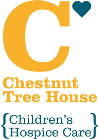 Chestnut Tree House children's hospice and Engage Healthcare