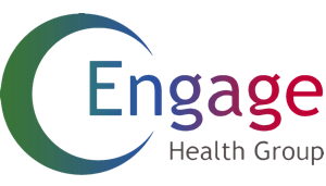 Engage Health Group Logo