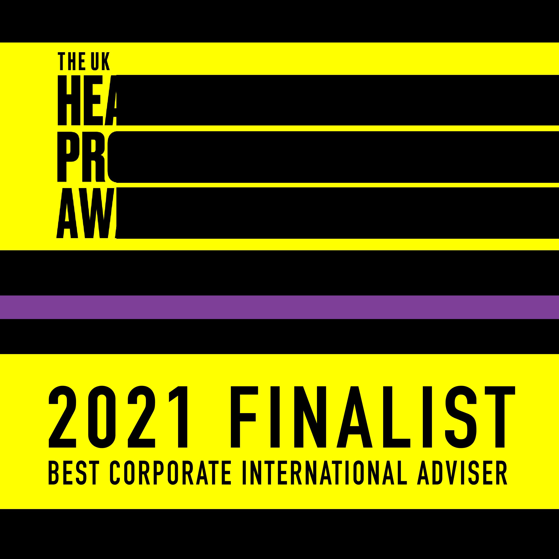 HP21 Badges Transparent 01 Best Corporate International Adviser